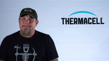 ThermaCell Mosquito Repellent TV Spot, 'Enjoy the Outdoors' Featuring John Bronson - Thumbnail 2