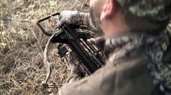 Excalibur Crossbow TV Spot, 'Second Shot'
