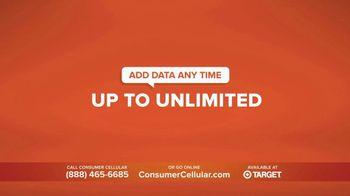 Consumer Cellular TV Spot, 'Superreal'