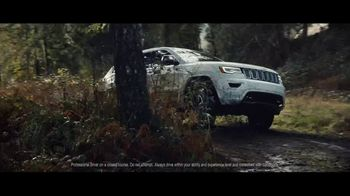 2021 Jeep Grand Cherokee TV Spot, 'Only Things That Matter' [T2] - Thumbnail 3