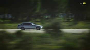 2021 Mercedes-Benz C-Class TV Spot, 'Wishlist' [T1] - Thumbnail 3