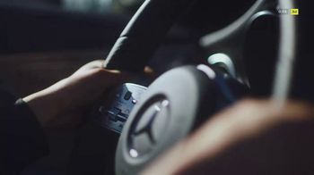 2021 Mercedes-Benz C-Class TV Spot, 'Wishlist' [T1] - Thumbnail 4