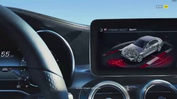 2021 Mercedes-Benz C-Class TV Spot, 'Wishlist' [T1] - Thumbnail 5