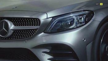 2021 Mercedes-Benz C-Class TV Spot, 'Wishlist' [T1] - Thumbnail 6