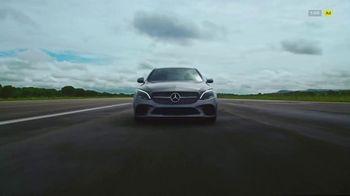 2021 Mercedes-Benz C-Class TV Spot, 'Wishlist' [T1]