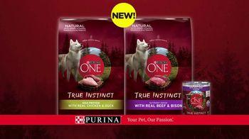 Purina ONE TV Spot, '28 Days: True Instinct Formulas for Dogs' - Thumbnail 10