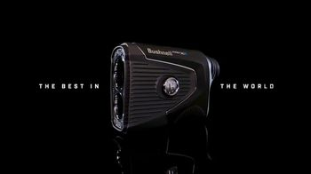 Bushnell Laser Rangefinders TV Spot, 'The Best'