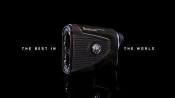 Bushnell Laser Rangefinders TV Spot, 'The Best'