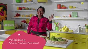 HelloFresh TV Spot, 'Mindy Sets a New Record' Featuring Mindy Kaling - Thumbnail 1
