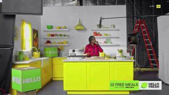 HelloFresh TV Spot, 'Mindy Sets a New Record' Featuring Mindy Kaling - Thumbnail 7