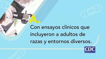 COVID Collaborative TV Spot, 'Regresar a nuestras vidas' [Spanish] - Thumbnail 6