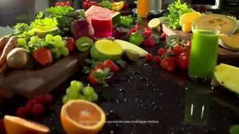 PowerXL Self-Cleaning Juicer TV Spot, 'La vida moderna' [Spanish]