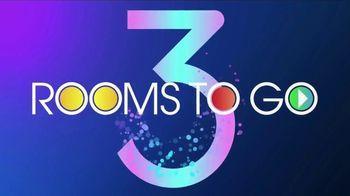Rooms to Go Venta por el 30 Aniversario TV Spot, 'Quedan tres días' [Spanish] - Thumbnail 7
