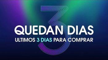 Rooms to Go Venta por el 30 Aniversario TV Spot, 'Quedan tres días' [Spanish] - Thumbnail 2