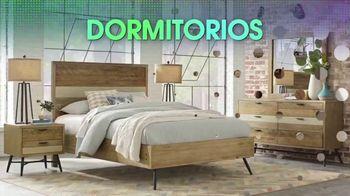 Rooms to Go Venta por el 30 Aniversario TV Spot, 'Quedan tres días' [Spanish] - Thumbnail 5