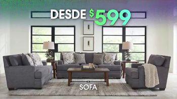 Rooms to Go Venta por el 30 Aniversario TV Spot, 'Quedan tres días' [Spanish] - Thumbnail 6