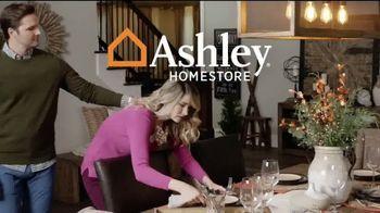 Ashley HomeStore TV Spot, 'Dos días más grandes para ahorrar: 25% de descuento' [Spanish] - Thumbnail 1