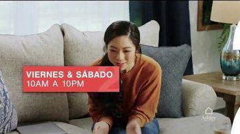 Ashley HomeStore TV Spot, 'Dos días más grandes para ahorrar: 25% de descuento' [Spanish] - Thumbnail 5