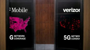 T-Mobile TV Spot, 'See For Yourself: Elevator' Song by Tina Turner - Thumbnail 3