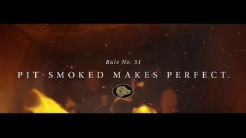 Boar's Head Bold PitCraft Slow Smoked Turkey Breast TV Spot, 'Guide to Counter Culture: Flavors'