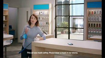AT&T Wireless 5G TV Spot, 'New Putter' - Thumbnail 1