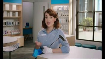 AT&T Wireless 5G TV Spot, 'New Putter' - 93 commercial airings