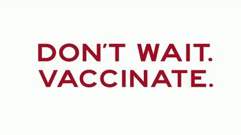 Veterans Coalition for Vaccination TV Spot, 'A Call to Arms' Song by The Blendtones - Thumbnail 9
