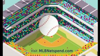 NetSpend Prepaid Mastercard TV Spot, 'MLB: Knock It Out of the Park'