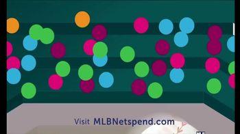 NetSpend Prepaid Mastercard TV Spot, 'MLB: Knock It Out of the Park' - Thumbnail 1
