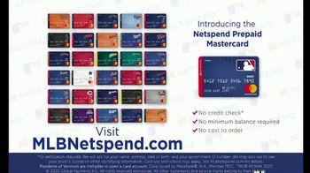 NetSpend Prepaid Mastercard TV Spot, 'MLB: Knock It Out of the Park' - Thumbnail 10