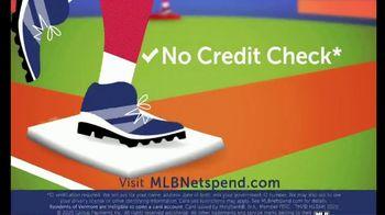 NetSpend Prepaid Mastercard TV Spot, 'MLB: Knock It Out of the Park' - Thumbnail 5