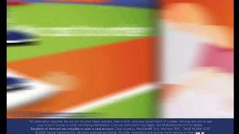 NetSpend Prepaid Mastercard TV Spot, 'MLB: Knock It Out of the Park' - Thumbnail 7