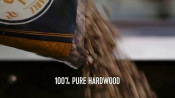 Kingsford Maple Hardwood Pellets TV Spot, '100% Pure' - Thumbnail 3