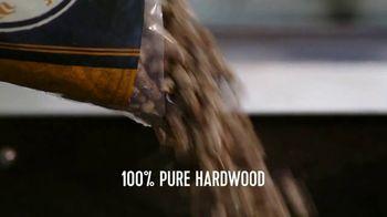 Kingsford Maple Hardwood Pellets TV Spot, '100% Pure' - Thumbnail 4