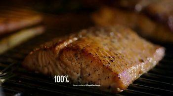 Kingsford Maple Hardwood Pellets TV Spot, '100% Pure' - Thumbnail 5