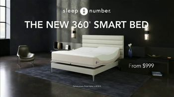 Sleep Number Weekend Special TV Spot, 'Introducing: Free Delivery and Setup' - Thumbnail 2