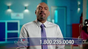 Colonial Penn TV Spot, 'Call Sooner'