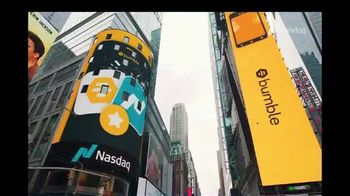 NASDAQ TV Spot, 'Bumble' - Thumbnail 1