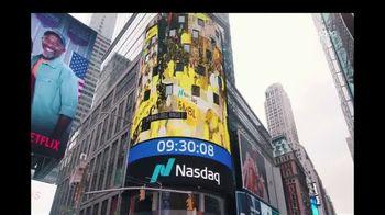 NASDAQ TV Spot, 'Bumble' - Thumbnail 6