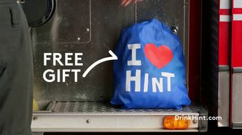 Hint TV Spot, 'Fire Hose: 40% off and Free Gift' - Thumbnail 8