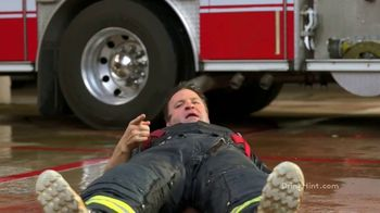 Hint TV Spot, 'Fire Hose: 40% off and Free Gift' - Thumbnail 2