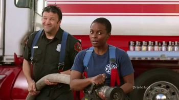 Hint TV Spot, 'Fire Hose: 40% off and Free Gift' - Thumbnail 4