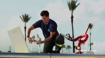 Hint TV Spot, 'Fire Hose: 40% off and Free Gift' - Thumbnail 7