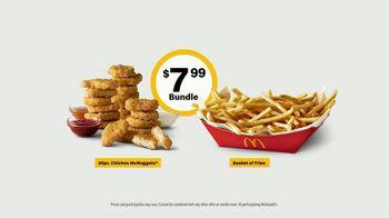 McDonald's TV Spot, 'Plenty to Share' - Thumbnail 9