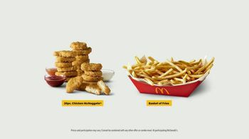 McDonald's TV Spot, 'Plenty to Share' - Thumbnail 8
