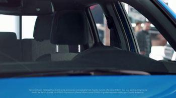 Toyota Ready Set Go! TV Spot, 'Imagine: Sweet' [T2] - Thumbnail 4