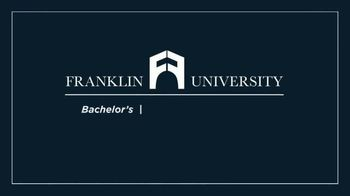 Franklin University TV Spot, 'Ohio's Top Rated Online MBA' - Thumbnail 9