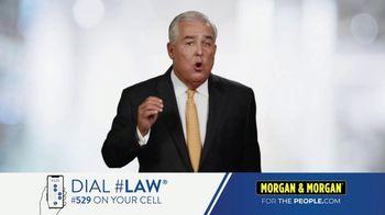 Morgan & Morgan Law Firm TV Spot, 'Reputation Matters' - Thumbnail 4