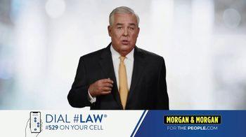 Morgan & Morgan Law Firm TV Spot, 'Reputation Matters' - Thumbnail 6
