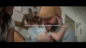 Mission 22 TV Spot, 'Eliminate the Wait' Song by Tom Rosenthal - Thumbnail 9